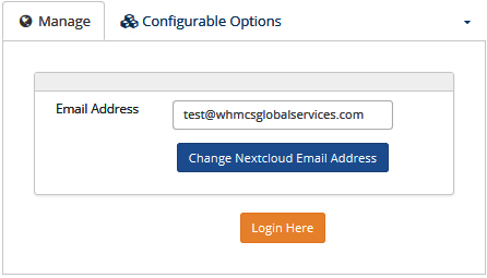 Owncloud Whmcs Module Whmcs Global Services Module Documentation
